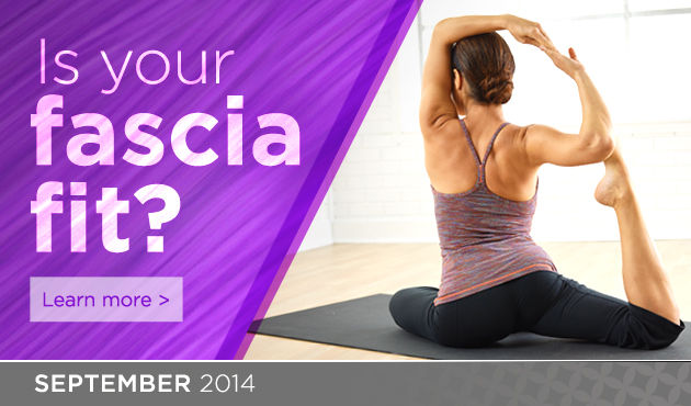 Is Your Fascia Fit?