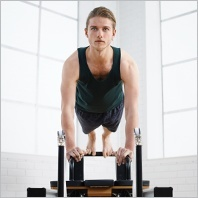 Reformer Workout DVDs