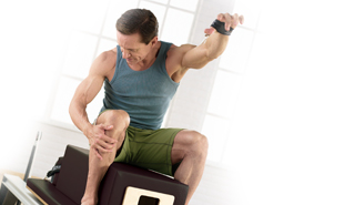 Ask the expert - Reformer Box