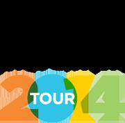 Merrithew Mindful Movement Tour 2014
