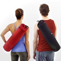 Mat Bags, Straps & Slings