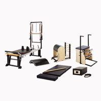 Meet Our NEW Rehab One-On-One Studio Bundles