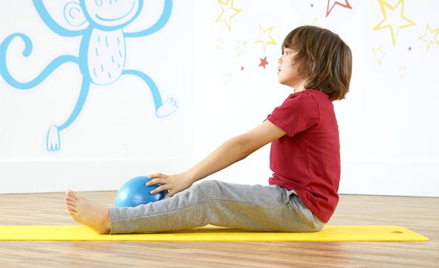 Kids' Fitness