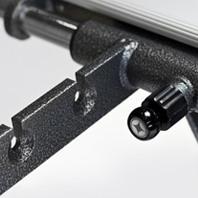 High Precision Gearbar