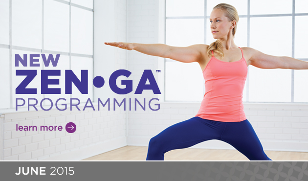 New ZENGA Programming