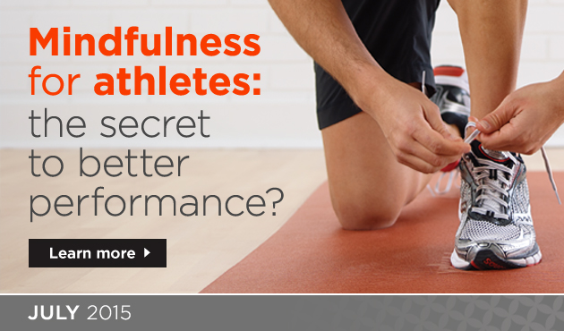 Mindfulness for Athletes