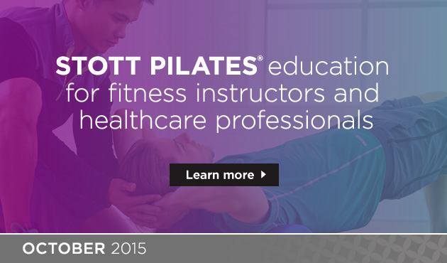 Education for Fitness Instructors