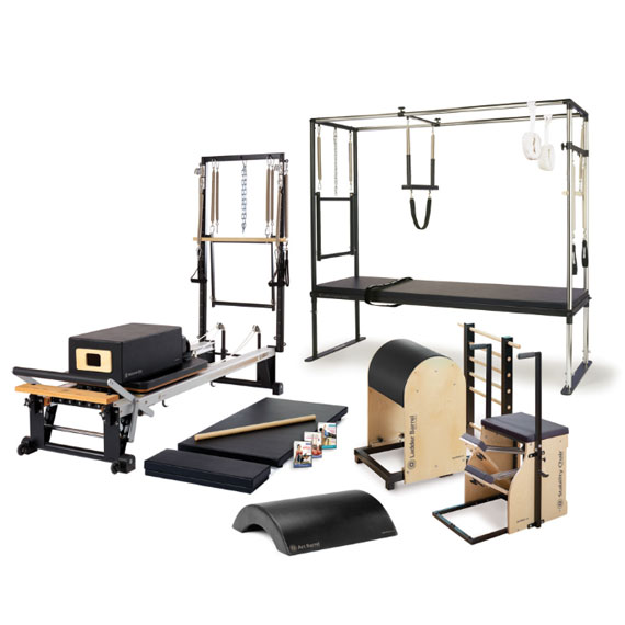 Equipment Feature