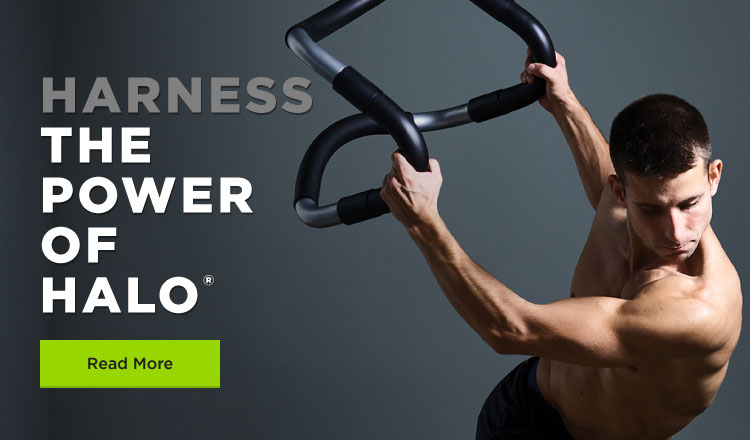 Harness the Power of Halo