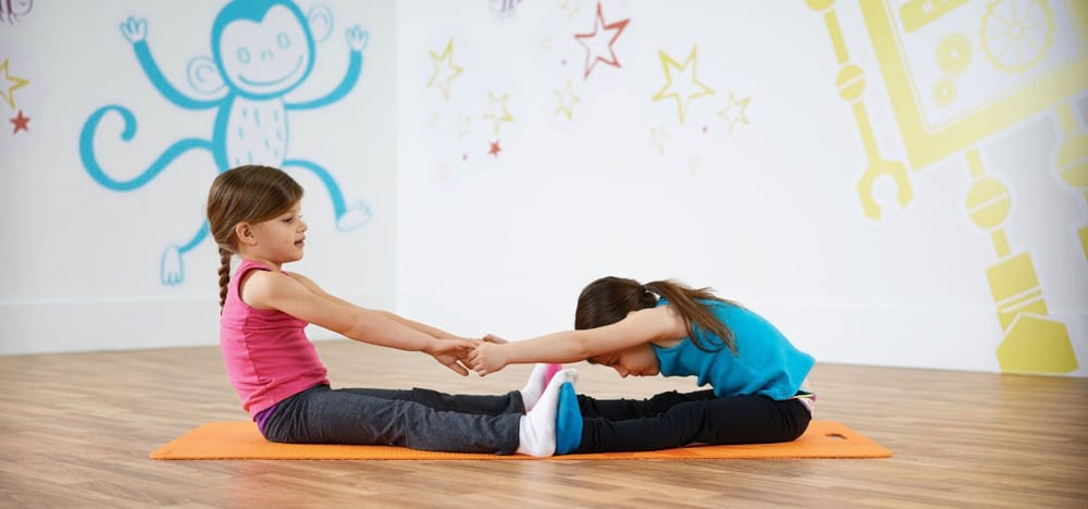 Kid's Mats - Eco Exercise Mats for Kids