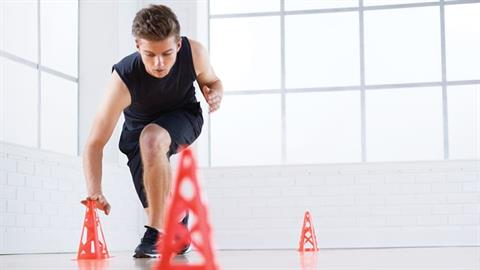 Five ways agility training helps clients achieve results