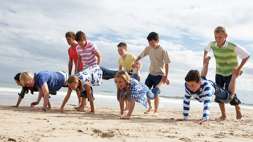 10 Fun Exercises To Get Kids Moving Merrithew Blog