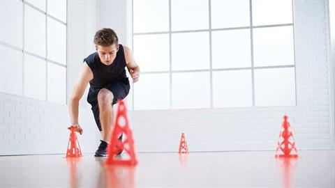 5 Benefits of Agility Training | Merrithew Blog