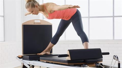 Ask the Expert - Reformer Rails and Rollers