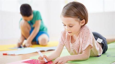 Manage back-to-school jitters with these three simple exercises