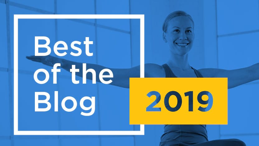 Best of the Merrithew Blog 2019