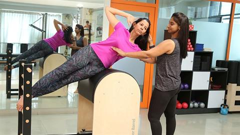 Instructor Spotlight: Chandana Mannedi