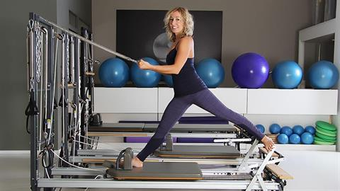Studio Spotlight: Pilates Italia