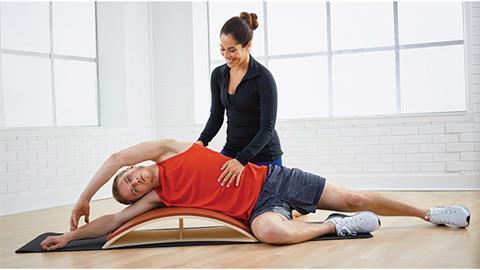 Body Talk: Non-verbal Clues to Injury or Overexertion
