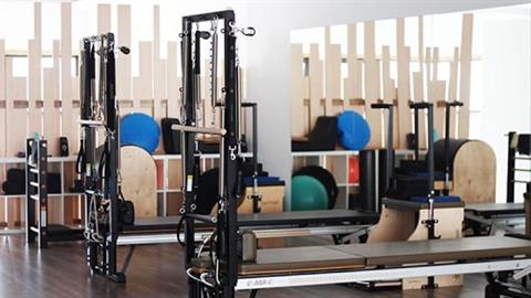 Studio Spotlight: PiTZ - Pilates Training Zone