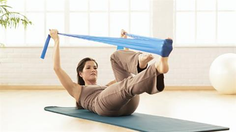flex-band-exerciser