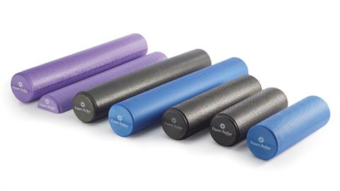 Foam Rolling 101: Which is Right for You?