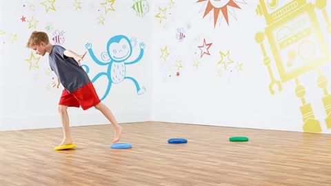 Healthy Holidays for Kids: Mindful Movement Exercises, Part 2