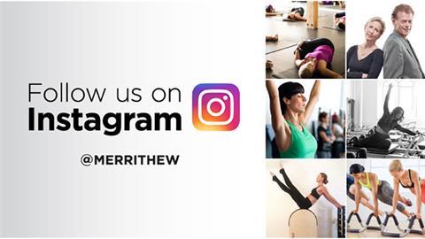 Merrithew™ is on Instagram!