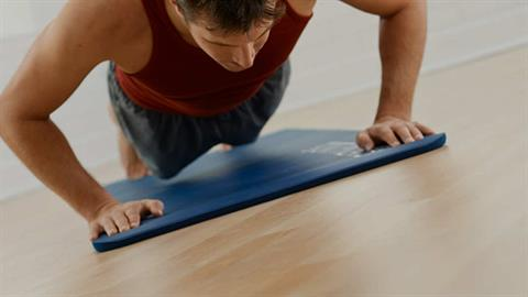 Are You Using the Wrong Exercise Mat?