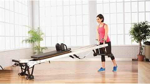 Making the Most of It: Maximizing Your Reformer Space