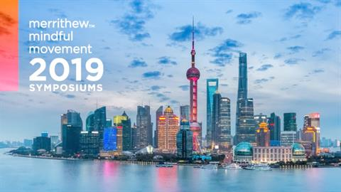 We are hosting a Symposium in China!