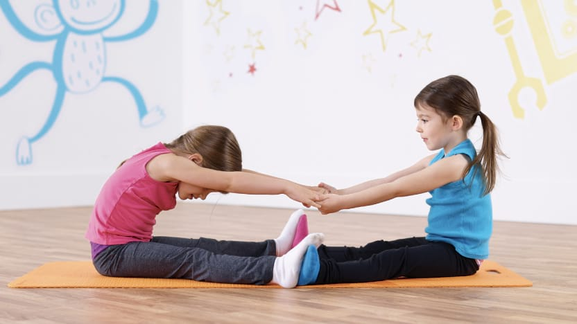 Mindful Movement for Kids