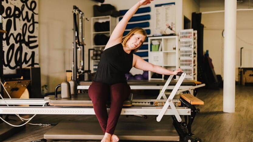Norah Myers - Inclusive Pilates