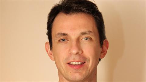 Student Spotlight: Olivier Coste Renoult