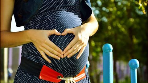 Prenatal Series: Fitness in the Second Trimester