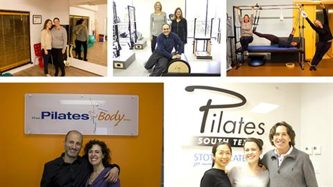 Pseudonyms for Pilates Studio Owners