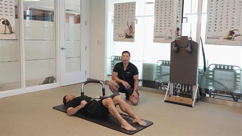 Halo® Training Series: Assisted Standup with Halo Trainer