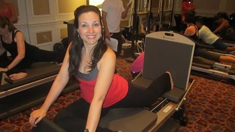 how to become a pilates instructor in canada