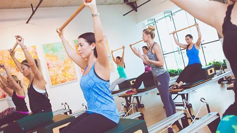 Studio Spotlight: Real Pilates (Dubai)
