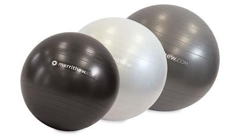 Size it Up: Choosing the Right Stability Ball™