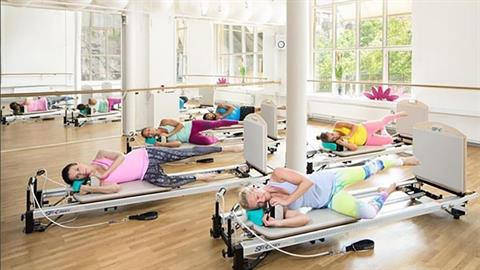 Makeover Inspiration: Stunning Pilates Studios from Around the World