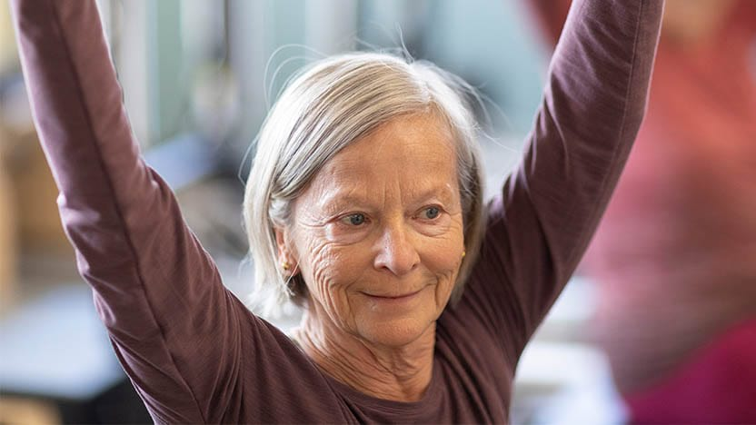Why Pilates is effective for rehab patients and health care settings