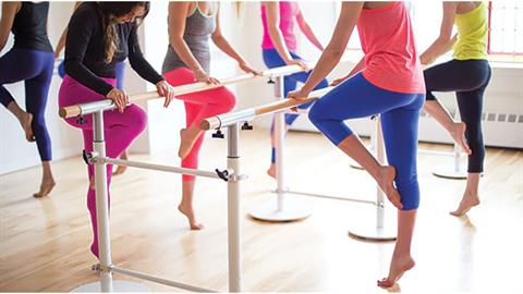 Raising the Barre in Australia