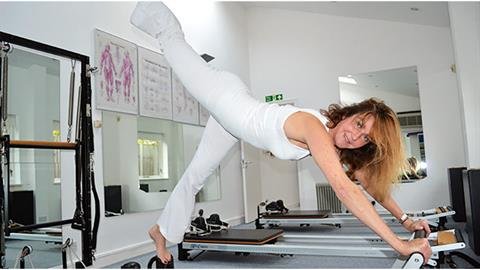 STOTT PILATES® Instructor Spotlight: Vanessa Pearce
