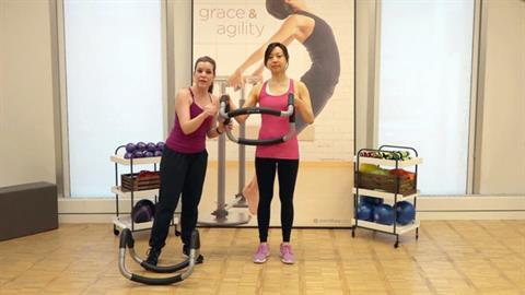Exercise of the Month: Halo® Training Single Leg Hinge