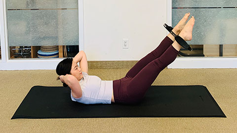 3B Bend and Stretch