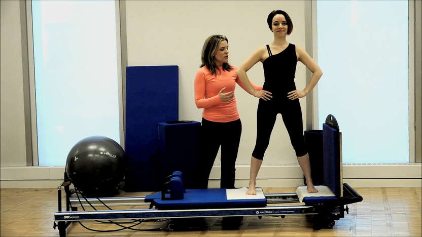 Athletic-inspired Moves: Adduction & Abduction