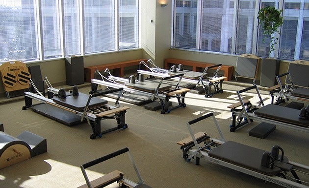 Buidling a Pilates Studio Business
