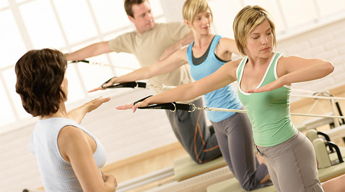 Benefits of Pilates Certification