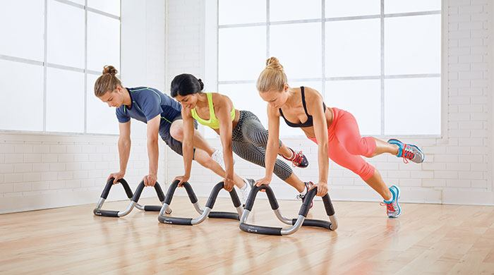 Expand your Fitness Business with Group Classes